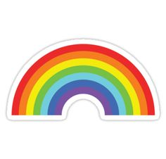 Rainbow • Also buy this artwork on stickers and apparel.