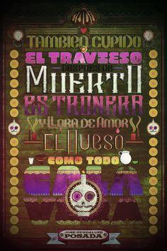 Cupido el travieso #Mexico