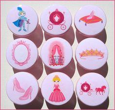 Kids Dresser Knobs  Princess Knobs  by SweetPetitesBoutique, $4.00