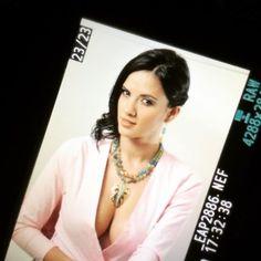 Sesión de Fotos con SIlvia Herrera Accesorios con la hermosa Kate González
