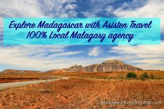 Want to travel to Madagascar but not really sure how to do it? Read our experience with find out why we loved our trip with them! They're a Malagasy agency so by opting for them as your travel agent you support the local economy to the fullest! Madagascar Travel, Plan My Trip, Cheap Travel, The Locals, Travel Inspiration, Traveling By Yourself, Travel Destinations, Beautiful Places, Activities