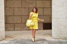 Museo della Civiltà Romana, lato B - Don't Call Me Fashion Blogger!