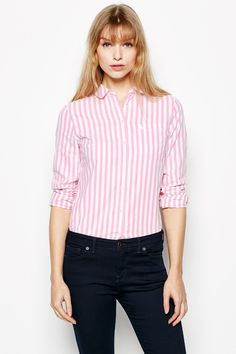 The Southbrook Classic Shirt | Jack Wills