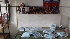 Book & Toys al Casciavit