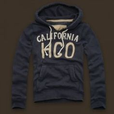 Hollister Men's Hoodies 14