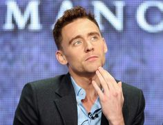 26 Pictures of Tom Hiddleston That Are Way Too Hot to Handle