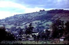 Standing 600ft above the town of Matlock, Riber Castle was built by John Smedley in 1862, as his own Residence.