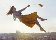 Prague Film Festival campaign visual