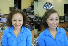 15 Best Wedding Hair And Makeup Before And Afters Images Carrie