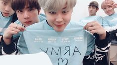 when jimin is looking cute and then you see rap monster
