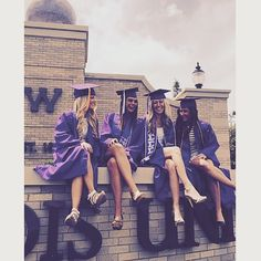 """From """"#WIUGrad15 #WIUPride on Twitter & Instagram"""" story by Western Illinois University on Storify — https://storify.com/WIU/your-wiu-spring-15-commencement-weekend"""