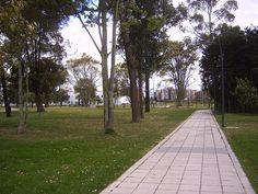 Universidad Nacional de Colombia by nikolaiky, via Flickr