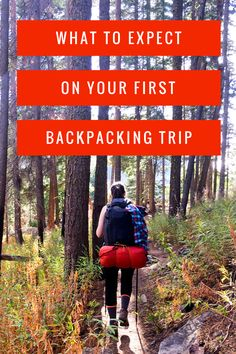 Jennifer s First Overnight Backpacking Trip 9c487749f9df6