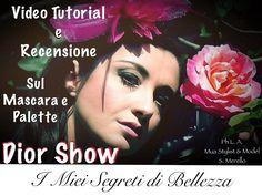 Recensione #diorshow #mascara #palette Photo Studio, Studio Art, Art Studios, Palette, Art Model, Photography, Photograph, Pallet, Fotografie