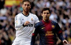 Sergio Ramos | Futebol | globoesporte.com