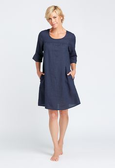 Sarah s Dress (UnderFLAX 2014) - Red Onion Clothing ab294c1d10