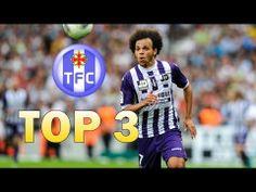 FOOTBALL -  TOP 3 Buts - Toulouse FC / 2013-2014 (1ère partie) - http://lefootball.fr/top-3-buts-toulouse-fc-2013-2014-1ere-partie-2/