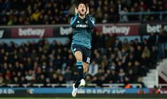 West Ham 0-1 Chelsea: Eden Hazard nods home winner #DailyMail