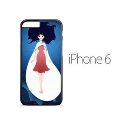Song Of Sea Mother iPhone 6 Case