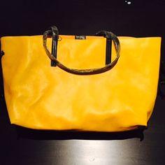 Paris Chic Fashion Handbag