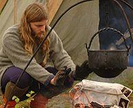 The Lofotr Viking Museum, Norway - Photo: Mari Cæsar
