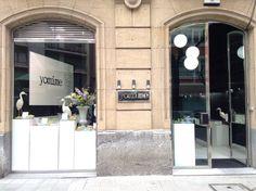 Yomime abre una nueva tienda en Bilbao. ven a visitarnos.  http://yomime.es/blog/nueva-tienda-yomime-en-bilbao/