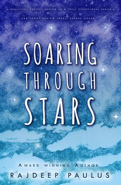 Soaring Through Stars cover by my very talented niece Deepa Paulus!