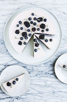 Get the recipe for this easy Icelandic skyr cake, a type of no-bake cheesecake made with a different dairy product, from new cookbook From the North.