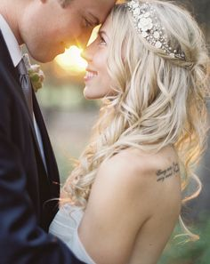 Trend Alert: Romantic and Timeless Wedding Hairstyles - MODwedding