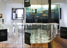 Museo del Lago di Garda (I) - Gruppe Gut Gestaltung