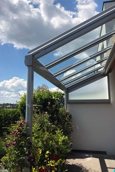 Lassen Sie es sich bei jedem Wetter auf Ihrere Terrasse gut gehen. Pergola, Outdoor Structures, Weather, Outdoor Pergola, Arbors, Pergolas