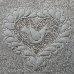 Constantine Quilts is your one stop shop for anything and everything quilts. We offer quilting supplies, patchwork supplies and more. Free Motion Quilting, Hand Quilting, Machine Quilting, Quilting Stencils, Embroidery Art, Machine Embroidery, Creative Embroidery, Embroidery Designs, Whole Cloth Quilts