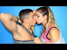 The 10 Different Types Of Relationships! - YouTube        Wich one are you?  @dezy002