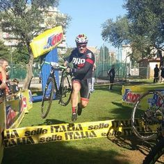 "Giacomo Dionisi, A.S.D. Pro Bike Riding Team. AKA ""Stybar"""