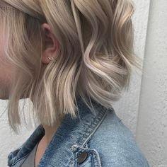 "61 Likes, 1 Comments - HAIR BY VALL @linneavall (@vallhair) on Instagram: ""Blondie. Hair by: @linneavall"""
