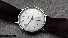 Wound&Wound: W&W'S GRADUATION GIFT GUIDE: WATCHES AND GEAR UNDER $1000