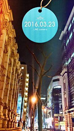横浜みなとみらい2016年3月23日夜 on Vimeo