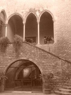 Palau Requesens, Barcelona