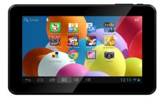 TUVVA BuddiTab - Fun & Educational Tablet PC for Kids (Android Capacitive Multi-touch screen,. 10 Inch Android Tablet, Android 4, Multi Touch, Black Friday Deals, Operating System, Sd Card, Ipad Mini, Kindle, Things To Come