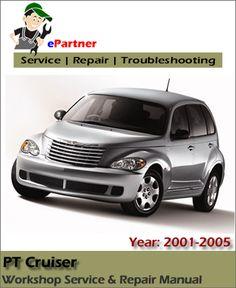 chrysler pt cruiser service repair manual 2005 2008 chrysler rh pinterest com Cruiser PT 2006 Blue Chrysler 2006 Chrysler PT Cruiser Problems