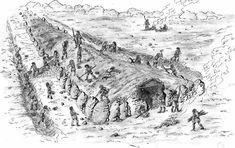 Stonehenge, Poland, Mount Everest, Snow, Mountains, Cool Stuff, History, Nature, Travel