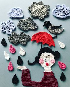 Mingky Tinky Tiger + the Biddle Diddle Dee — lustik: Tuija Heikkinen, Textile designer. ...
