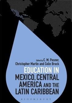 Education in Mexico, Central America and the Latin