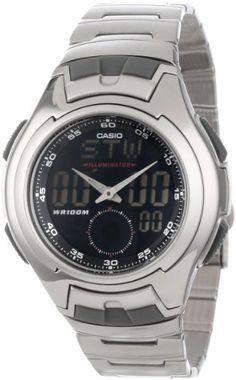 Casio Men's AQ160WD-1BV Ana-Digi Electro-Luminescent Sport Watch Casio,http://www.amazon.com/dp/B000GAYQJK/ref=cm_sw_r_pi_dp_wdodsb07PPDRNE7W