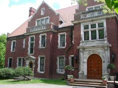 Gleensheen Mansion~Duluth, MN
