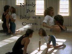Dirty Dancing - ** 9/10