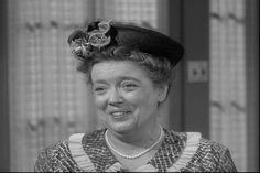 First Episode Aunt Bee