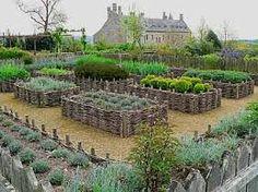 Berry monastery garden potegee