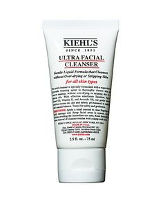 Kiehl's Since 1851 Ultra Facial Travel Size Cleanser | Bloomingdale's