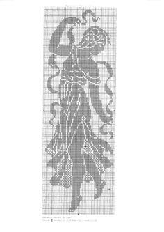 Crochet Chart, Thread Crochet, Crochet Motif, Crochet Doilies, Crochet Lace, Free Crochet, Cross Stitch Charts, Cross Stitch Patterns, Crochet Skull Patterns
